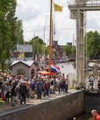 Het Museumhavencafé 't IJsselhuis